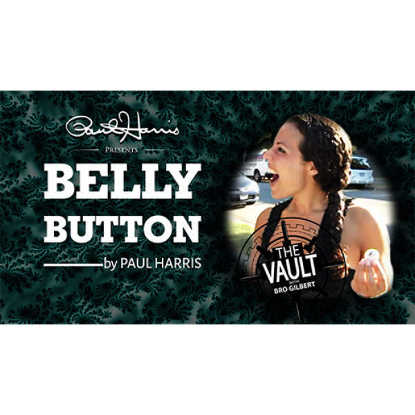 The Vault - Belly Button by Paul Harris video DOWN...