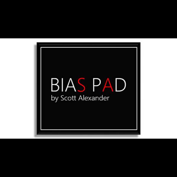 BIAS PAD by Scott Alexander