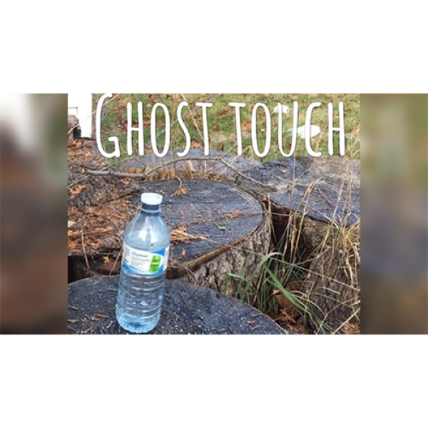 Ghost Touch by Alfred Dexter Dockstader video DOWN...