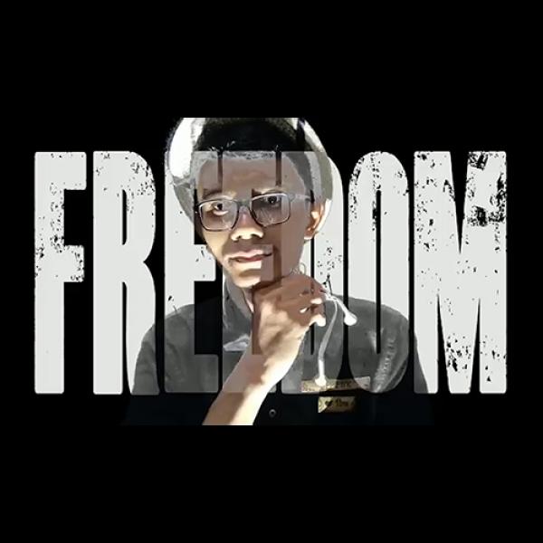 Freedom by Elexa Curtis, Esya G and Arief Nugroho ...