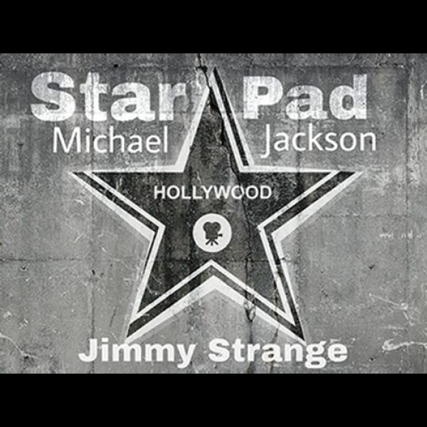 Star Pad - Michael Jackson by Jimmy Strange
