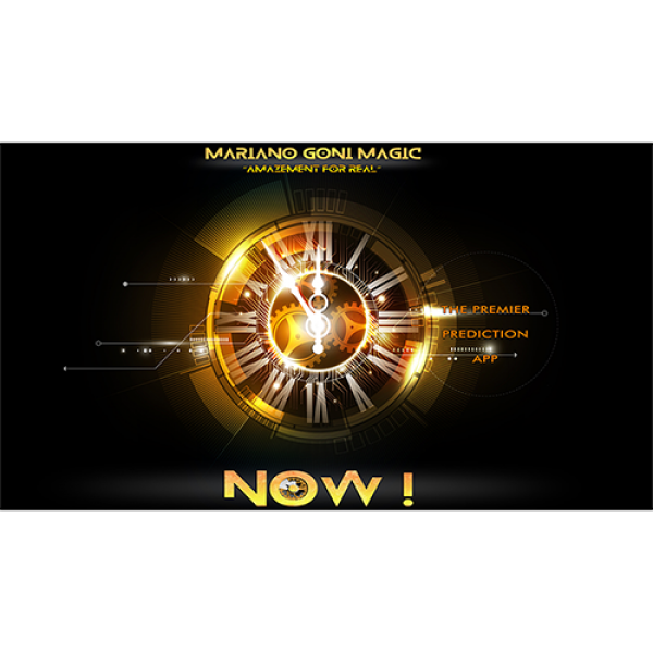 NOW! Android Version (Online Instructions) by Mari...