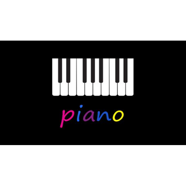 Piano by Sandro Loporcaro (Amazo) video DOWNLOAD