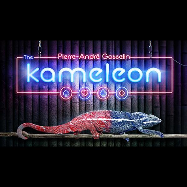Marchand de Trucs Presents The Kameleon (Gimmicks ...