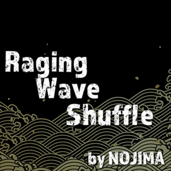 Raging Wave Shuffle by NOJIMA video DOWNLOAD