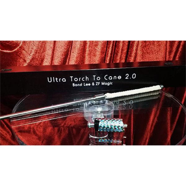Ultra Torch to Cane 2.0 (E.I.S.) by Bond Lee &...