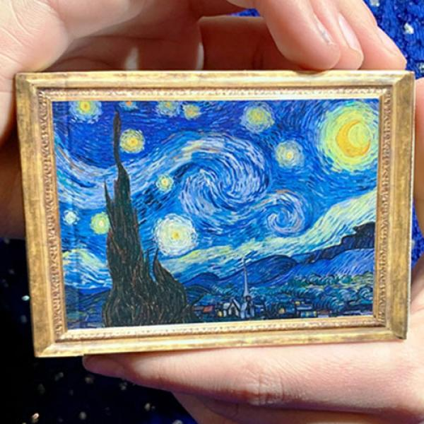 Limited Edition Vincent van Gogh The Starry Night ...