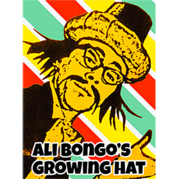 Ali Bongo's Growing Hat by David Charles and Alan ...