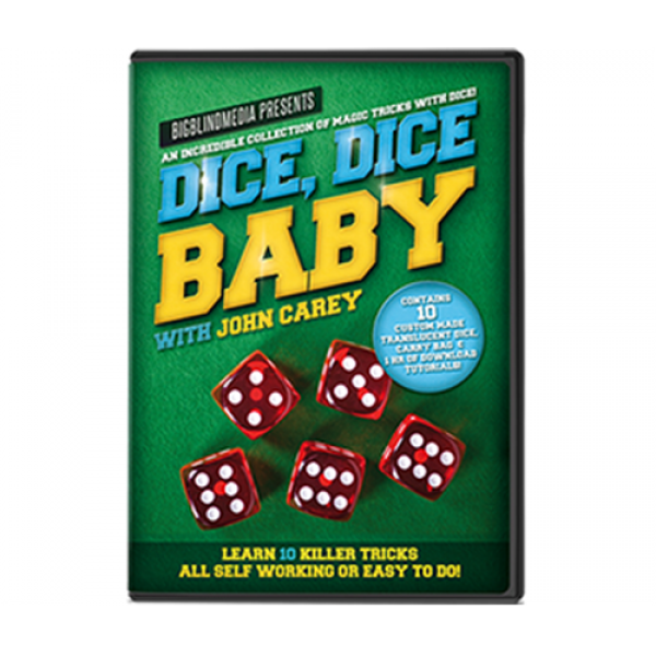 Dice, Dice Baby with John Carey (Props and Online ...