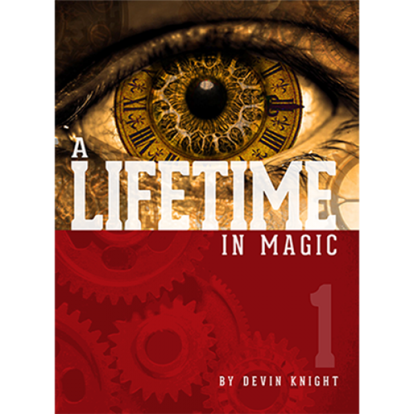A Lifetime In Magic Vol.1 by Devin Knight eBook DO...