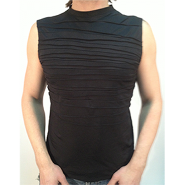 SLIDER T-shirt V2 (Small-Medium) by Victor Voitko (Gimmick and Online Instructions)