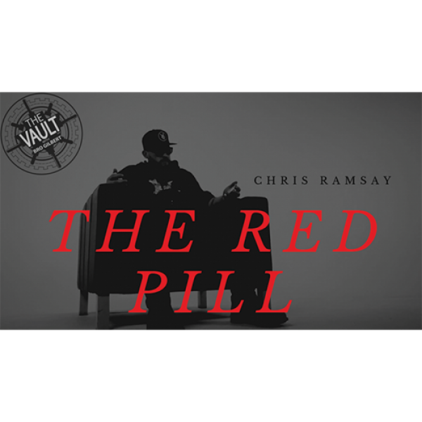 The Vault - The Red Pill by Chris Ramsay video DOW...