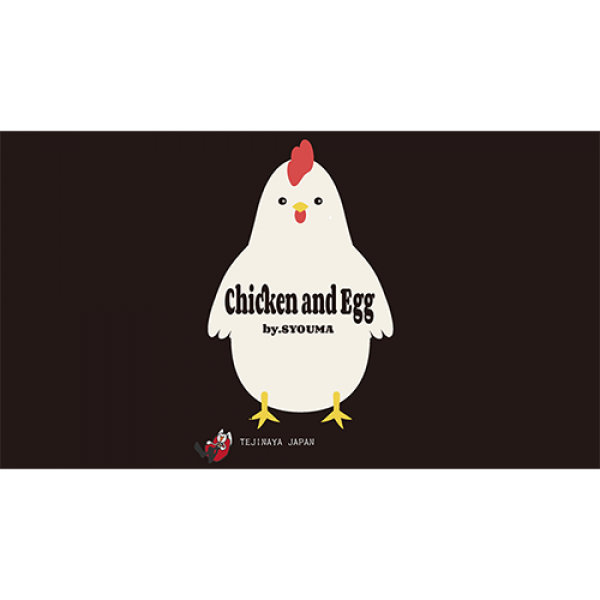Chicken and Egg by Tejinaya Magic
