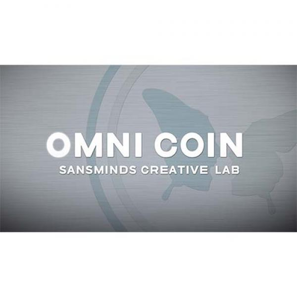 Limited Edition Omni Coin UK version (DVD and Gimm...