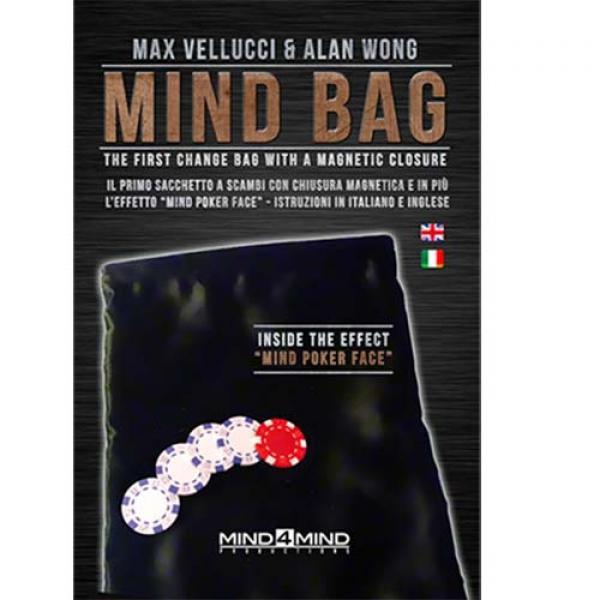 Mindbag by Max Vellucci and Alan Wong