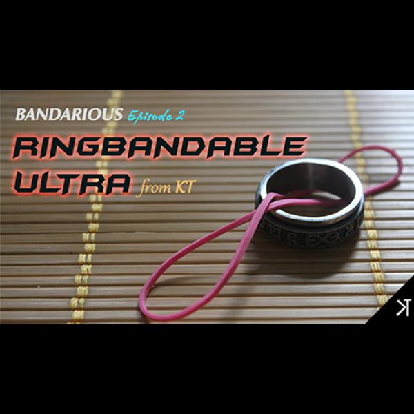 Bandarious Episode 2: Ringbandable Ultra by KT vid...
