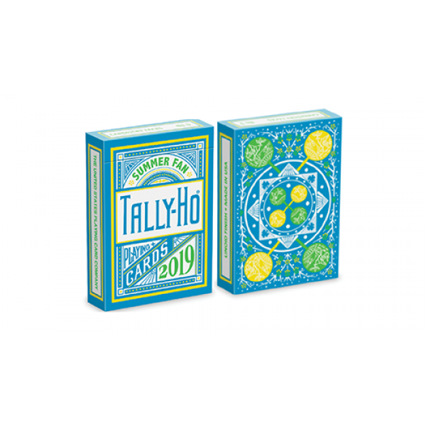 Tally Ho Summer Fun - Limited Edition