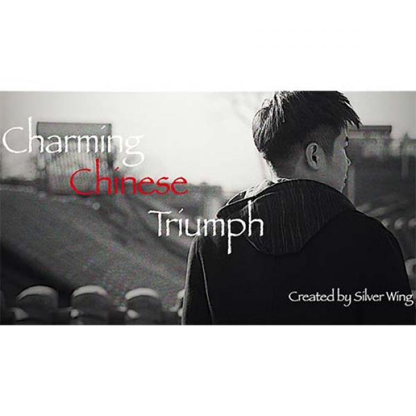 Charming Chinese Triumph (Gimmicks and Online Inst...