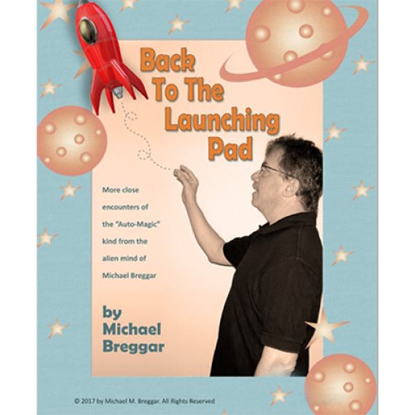 Back To The Launching Pad by Michael Breggar eBook...