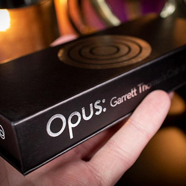 Opus (20 mm Gimmick and Online Instructions) by Ga...