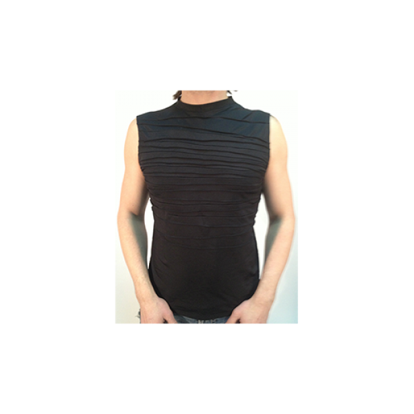 SLIDER T-shirt V2 (Large-Extra Large) by Victor Voitko (Gimmick and Online Instructions)