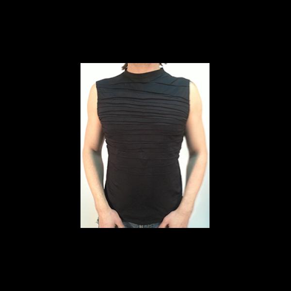 SLIDER T-shirt V2 (Large-Extra Large) by Victor Vo...