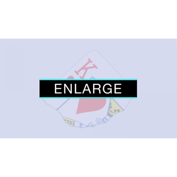 Enlarge (DVD and Gimmicks) by SansMinds - DVD