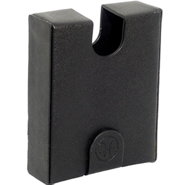 Deck Shooter (Black) by Hanson Chien