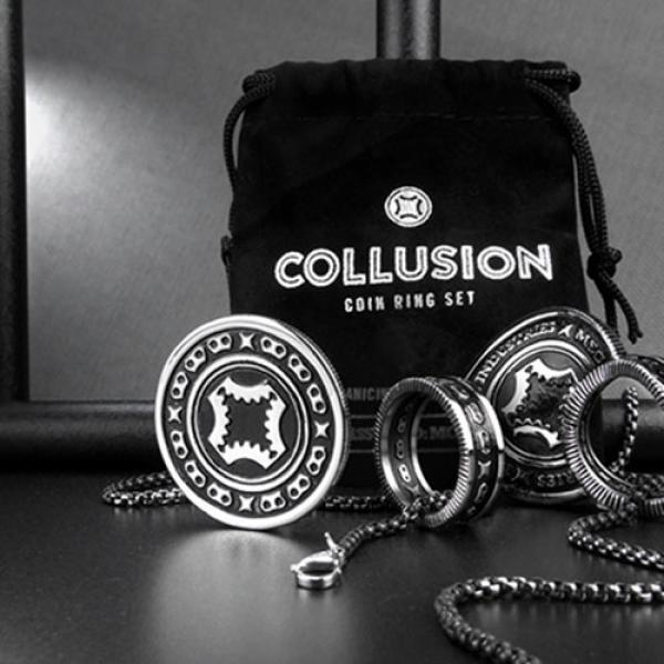 Collusion Complete Set (Small) by Mechanic Industr...