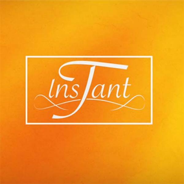 Instant T Red / 2019 (Gimmicks and Online Instructions) by The French Twins & Magic Dream