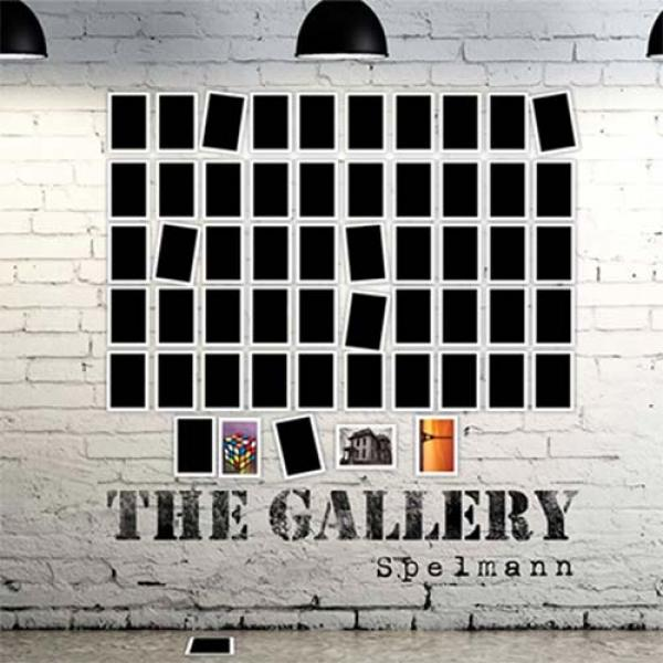 The Gallery (Gimmicks and Online Instructions) by ...