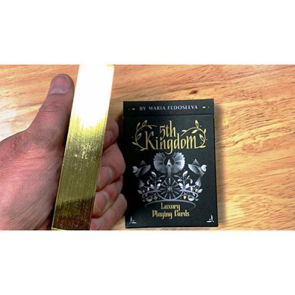 5th Kingdom Semi-Transformation (Artist Edition Gi...