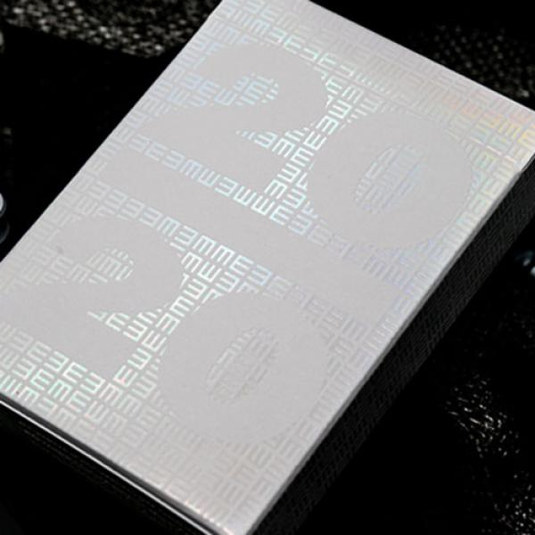 20/20 Playing Cards by Kings Wild Project