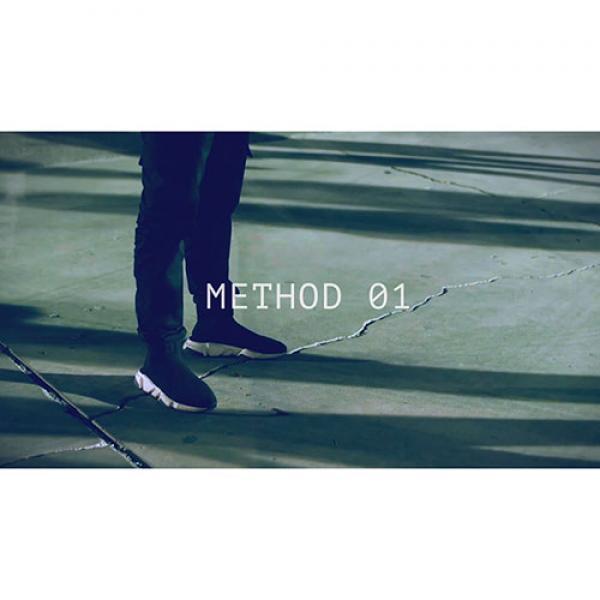 WAJTTTT Presents - Method 01 by Calen Morelli