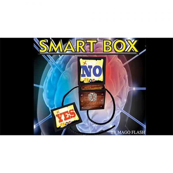 SMART BOX (Gimmicks and Online Instructions) by Ma...