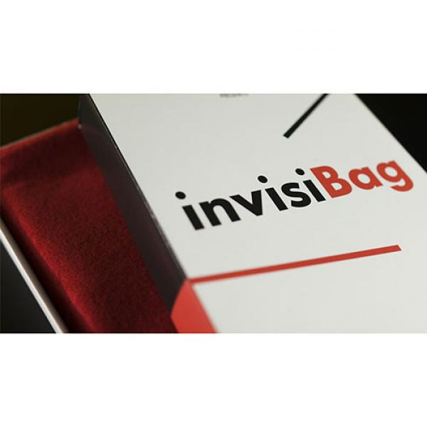 Invisibag (Red) by Joao Miranda and Rafael Baltres...
