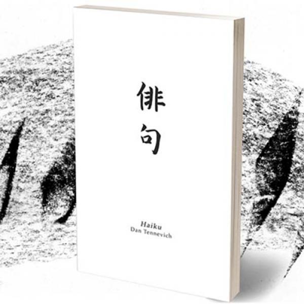 Haiku Book Test 2.0 by Vincent Hedan