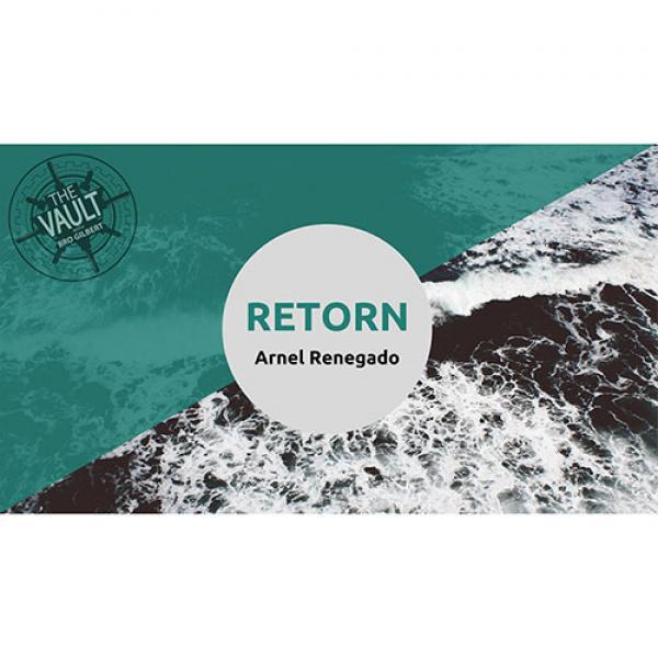 The Vault - Retorn by Arnel Renegado video DOWNLOA...