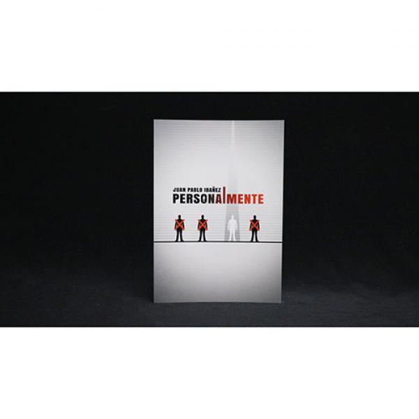 PERSONALMENTE by Juan Pablo Ibañez - Libro