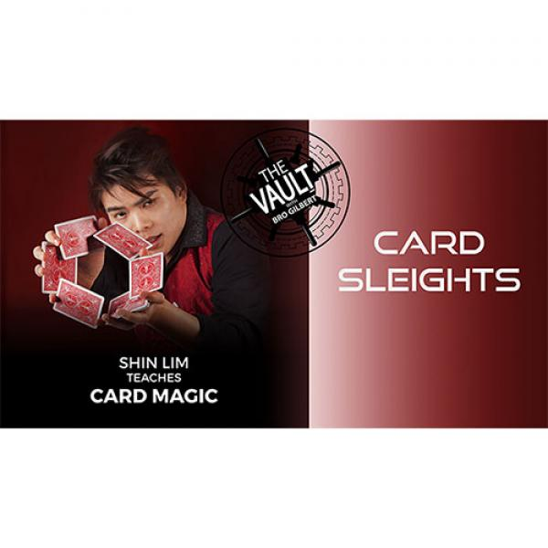 The Vault - Card Sleights by Shin Lim video DOWNLO...