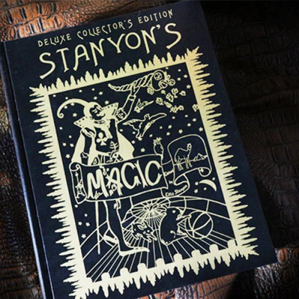 Stanyon's Magic Deluxe (Numbered) by L&L Publishing - Libro