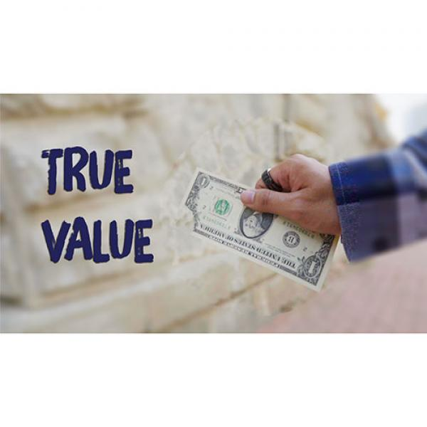 TRUE VALUE by Zihu