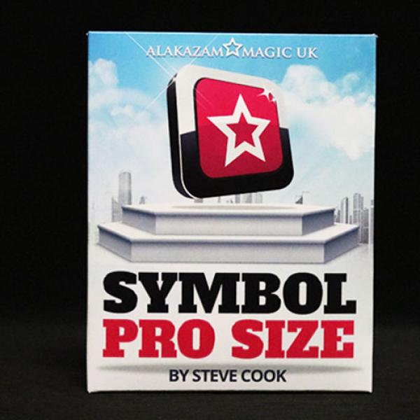 Symbol Pro (Gimmicks and Online Instructions) by S...