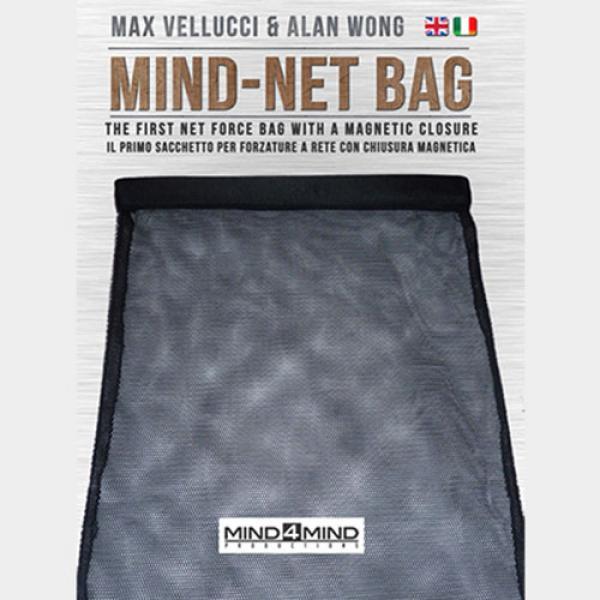 MIND NET BAG (Gimmicks and Online Instructions/Rou...