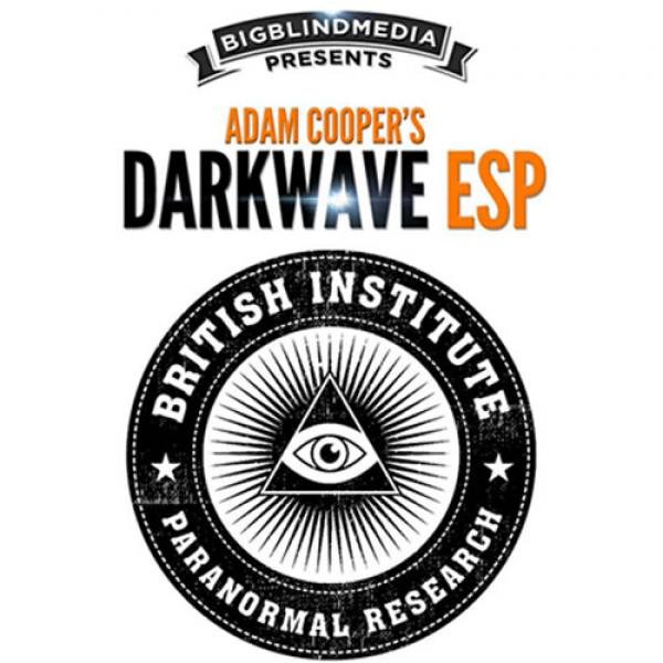 Darkwave ESP (Gimmicks and Online Instructions) by...