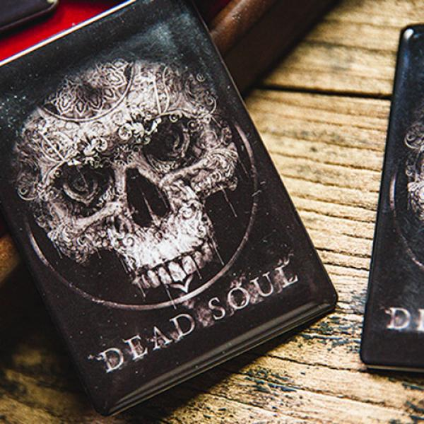Dead Soul Playing Cards Jelly Cardistry Trainers b...