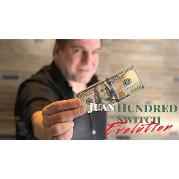 Juan Hundred Switch Evolution by Juan Pablo video ...