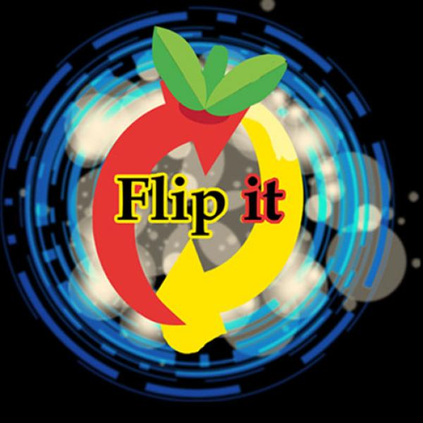 Flip it (combo 1) by Magician Zimurk & David D...