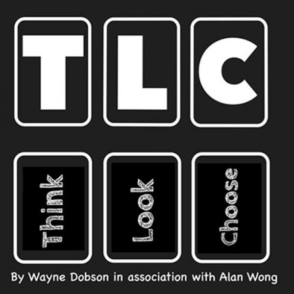 TLC by Wayne Dobson and Alan Wong