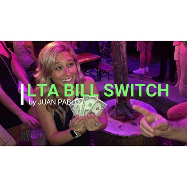 LTA Bill Switch by Juan Pablo video DOWNLOAD